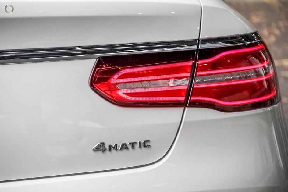 2017 Mercedes-Benz GLE 350 D Coupe