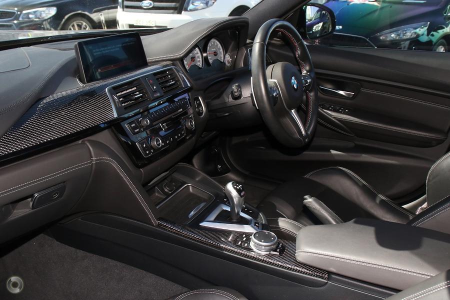 2016 BMW M3 Competition F80 LCI