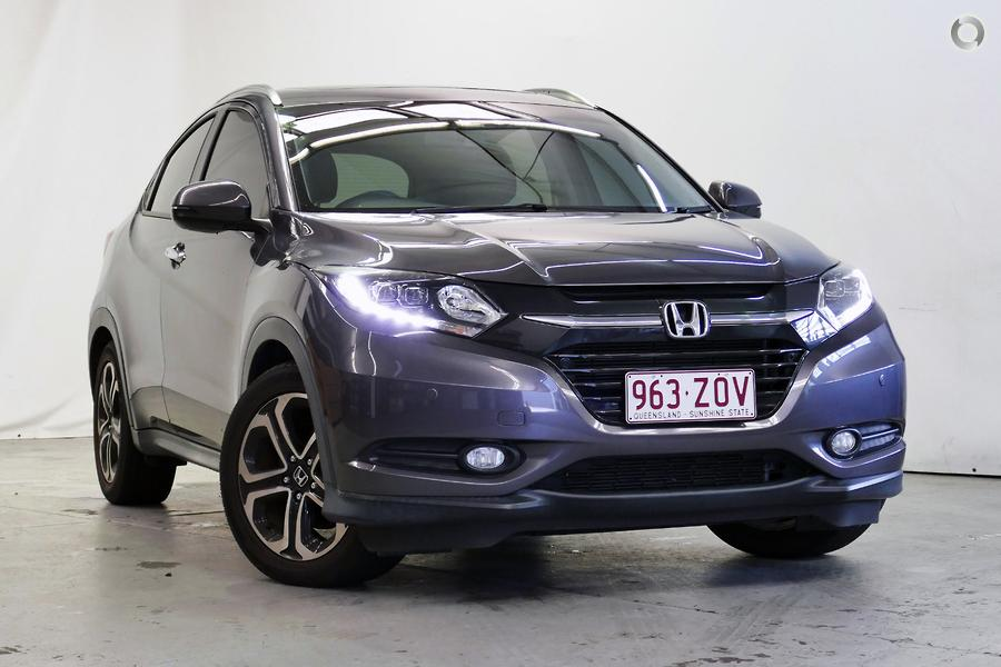 2015 Honda Hr-v VTi-L (No Series)