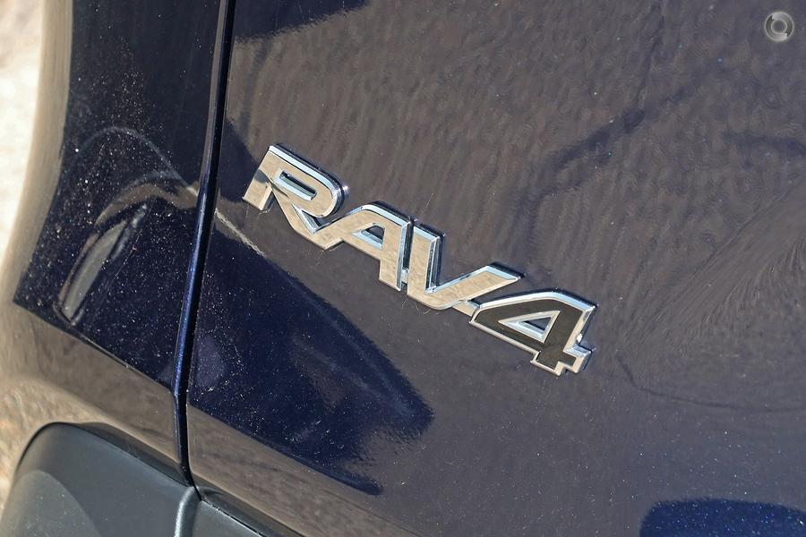 2019 Toyota RAV4 GXL MXAA52R