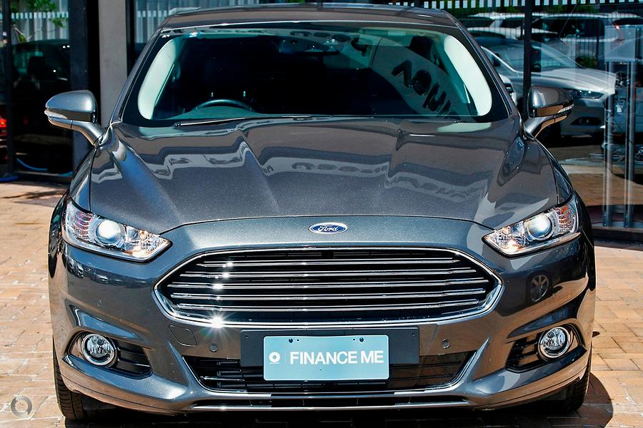 2016 Ford Mondeo Trend MD