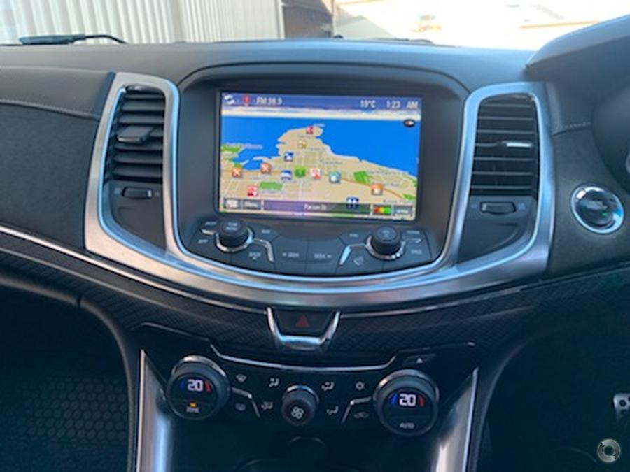 2015 Holden Commodore SS V VF