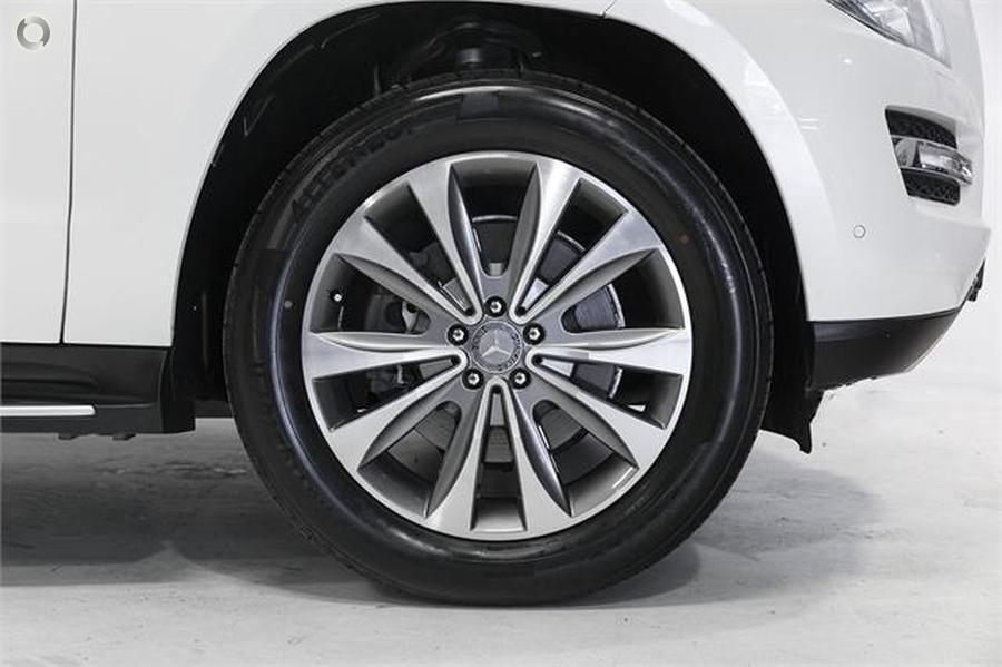 2014 Mercedes-Benz GL 350 CDI Wagon