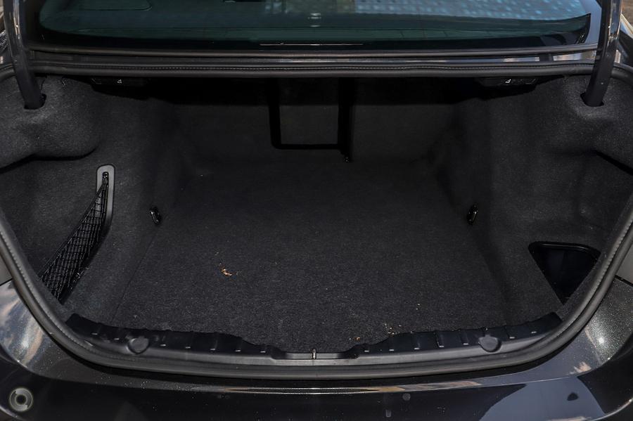 2014 BMW 5 Series 520d M Sport