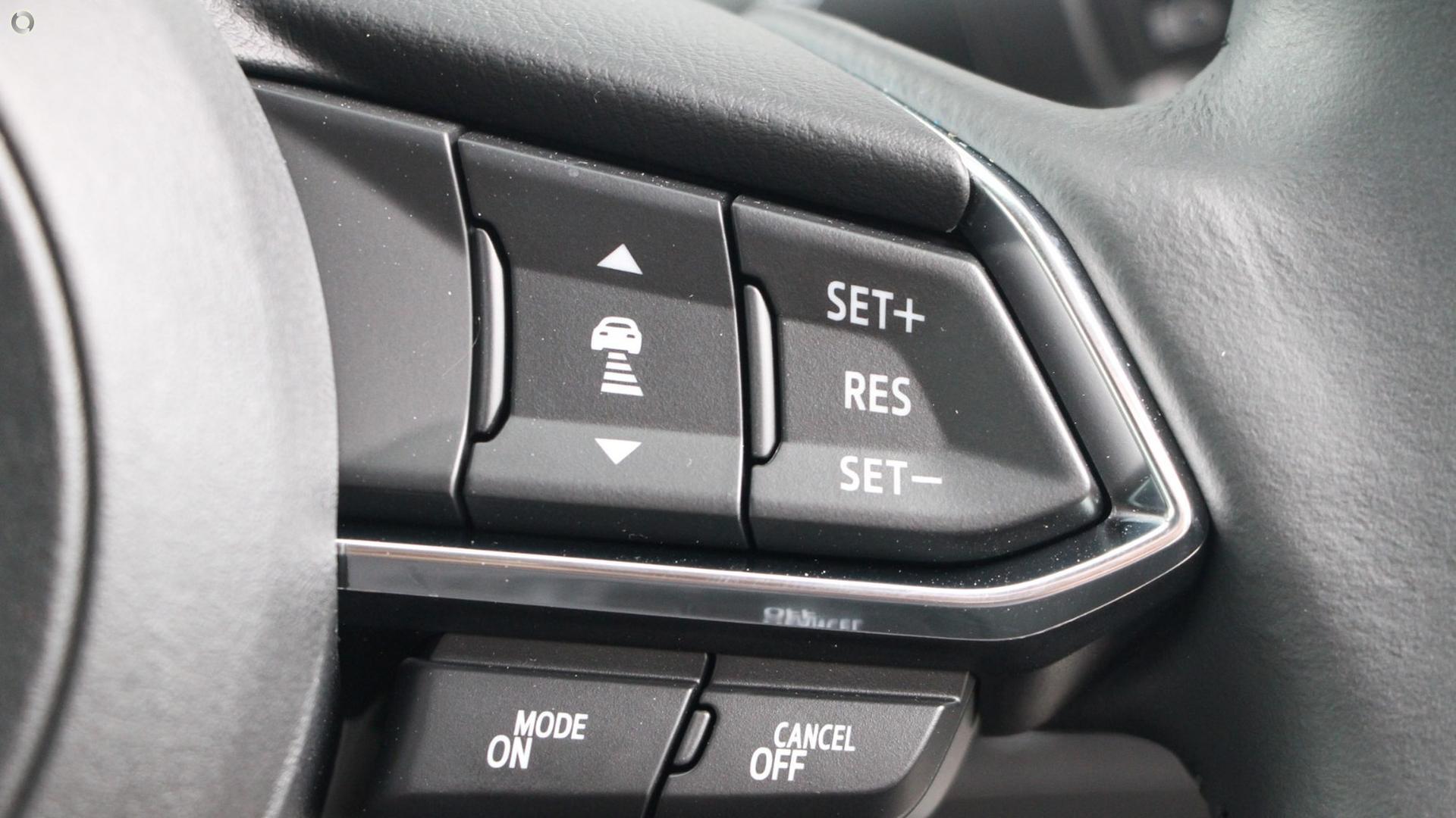 2018 Mazda Cx-3 Akari LE DK