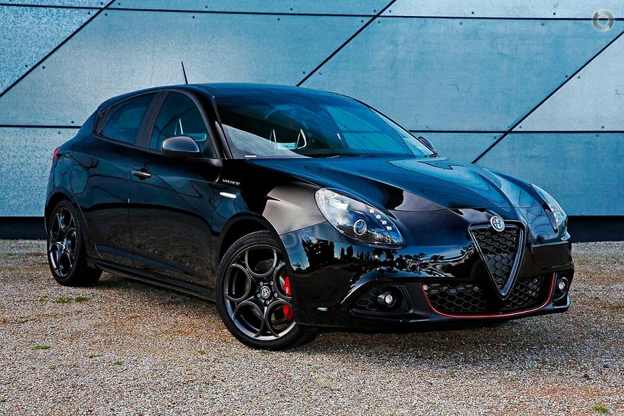 Alfa Romeo Giulia >> 2019 Alfa Romeo Giulietta Veloce Series 2 Zagame Automotive