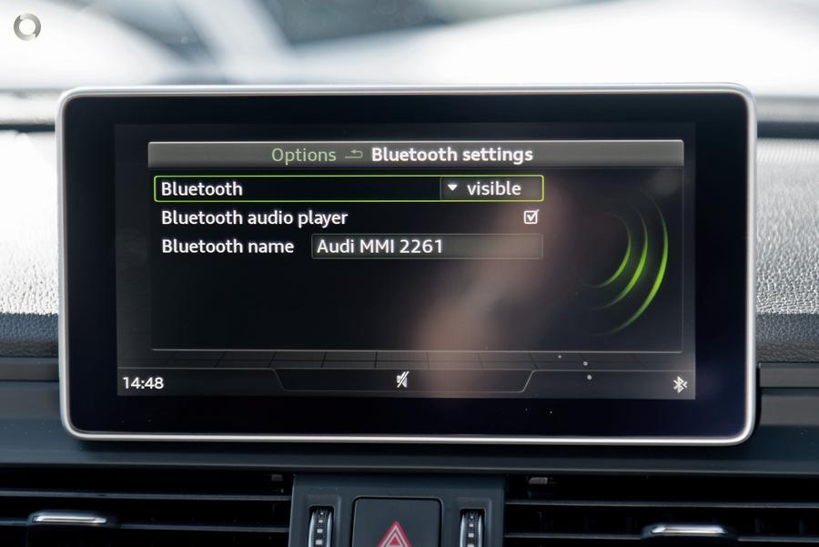 2019 Audi SQ5 FY - Alto