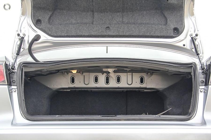 2009 Mitsubishi Lancer ES CJ