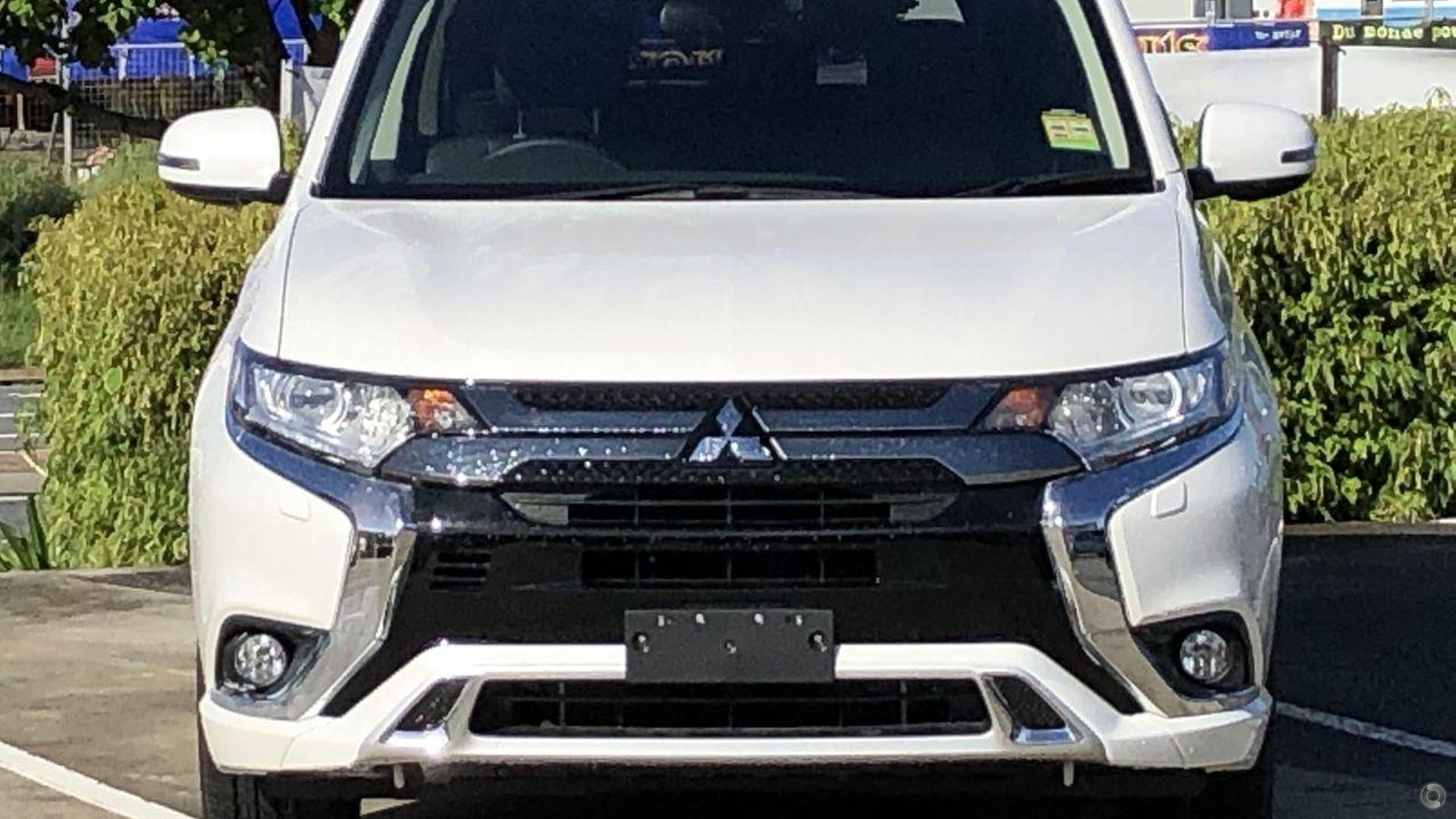 2019 Mitsubishi Outlander PHEV ES ADAS ZL