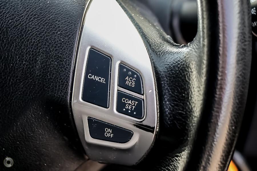 2014 Mitsubishi Triton GLX-R MN
