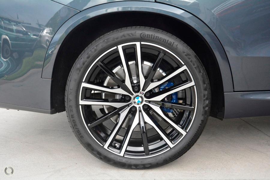 2019 BMW X5 xDrive40i M Sport