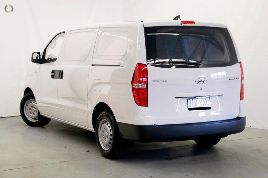 2019 Hyundai Iload  TQ4