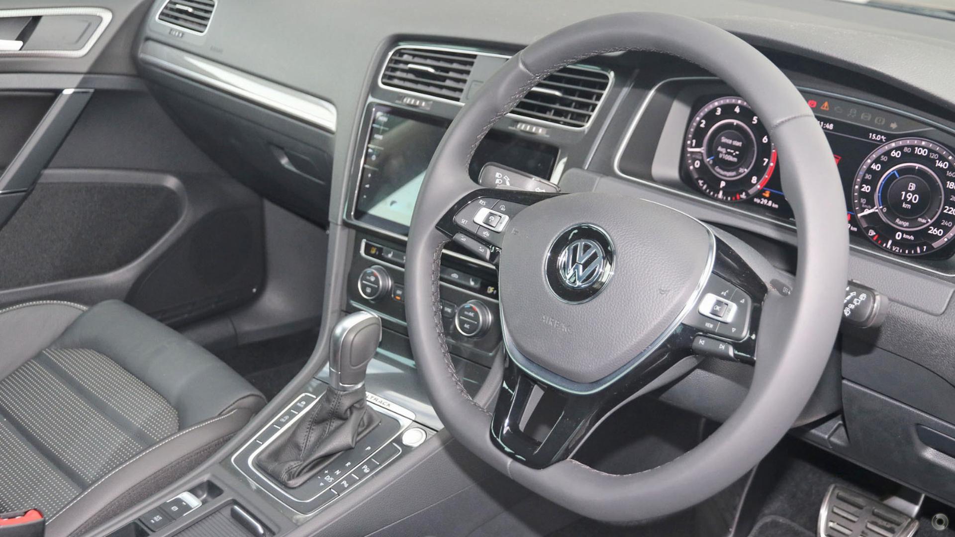 2019 Volkswagen Golf Alltrack 132TSI Premium 7 5 - Bayford