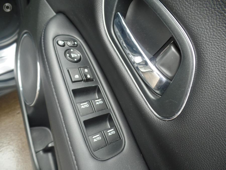 2016 Honda HR-V VTi-L (No Series)