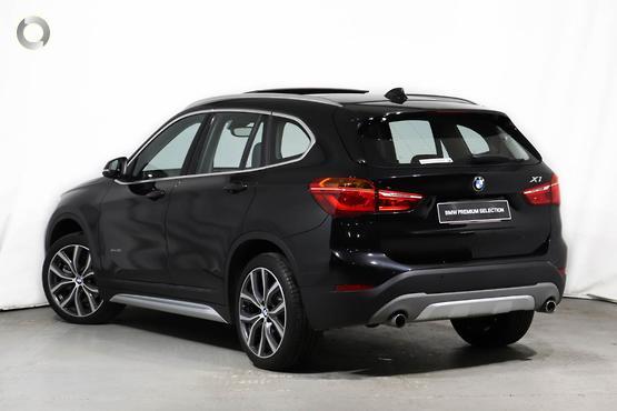 2017 BMW X 1 xDrive25i