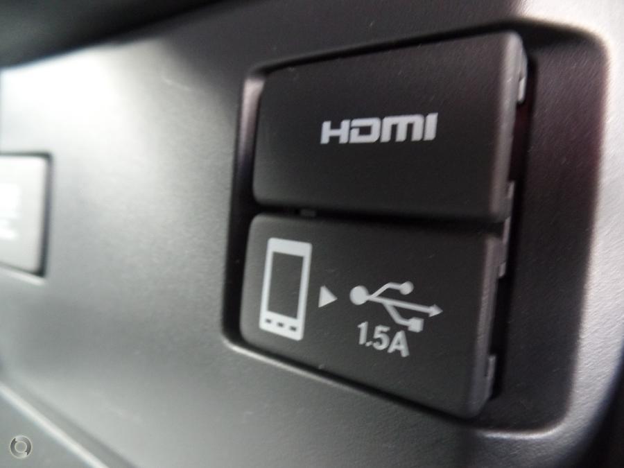 2017 Honda Civic RS 10th Gen