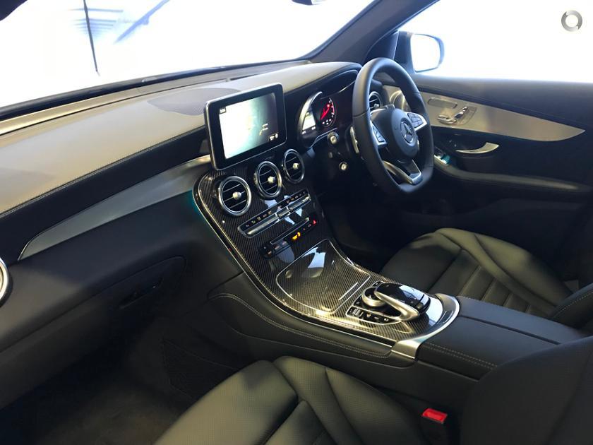 2019 Mercedes-Benz GLC 43 Wagon