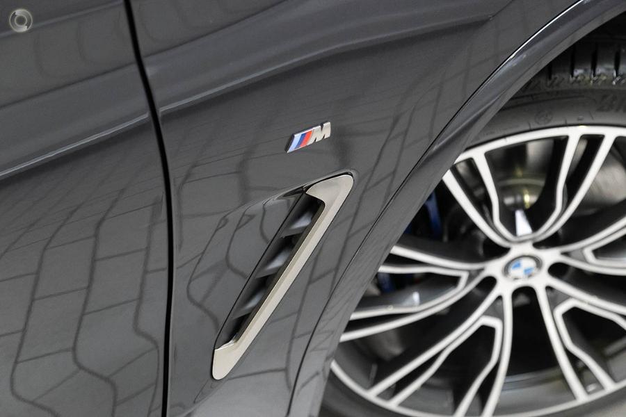 2018 BMW X4 M40i