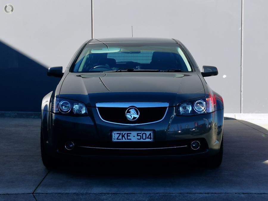 2012 Holden Calais V VE Series II