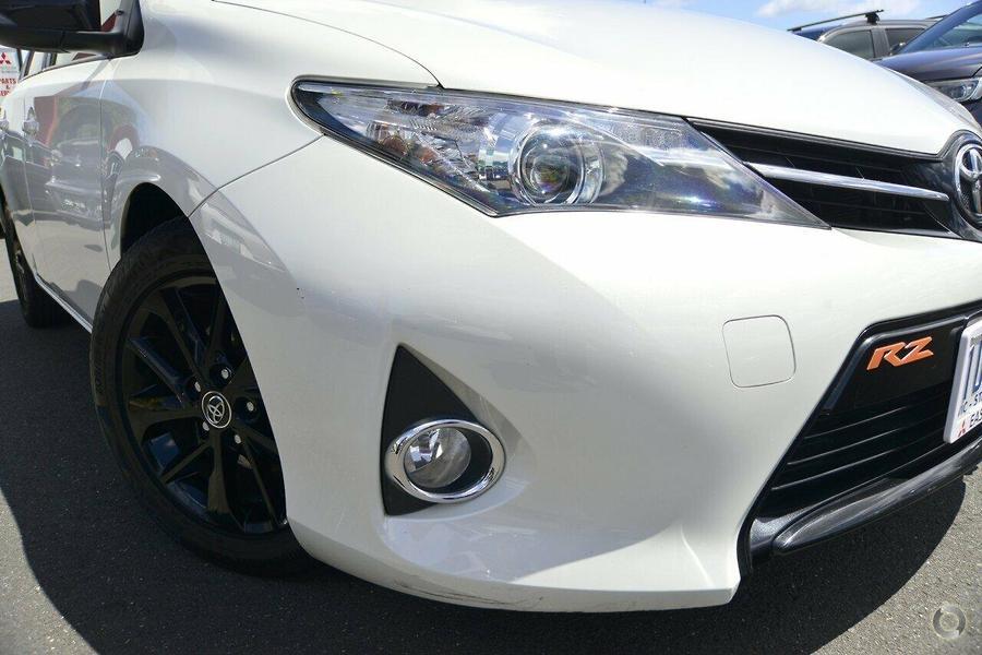 2014 Toyota Corolla RZ ZRE182R