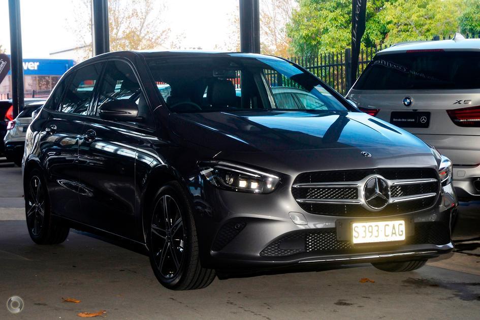 2019 Mercedes-Benz B-CLASS Hatch