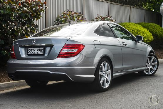 2015 Mercedes-Benz C 180 AVANTGARDE