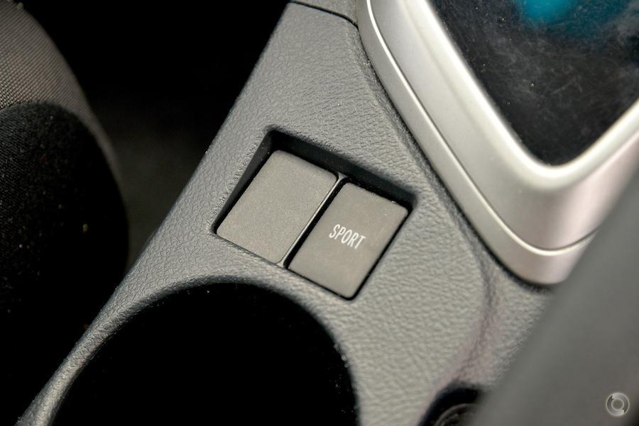 2012 Toyota Corolla Ascent Sport ZRE182R