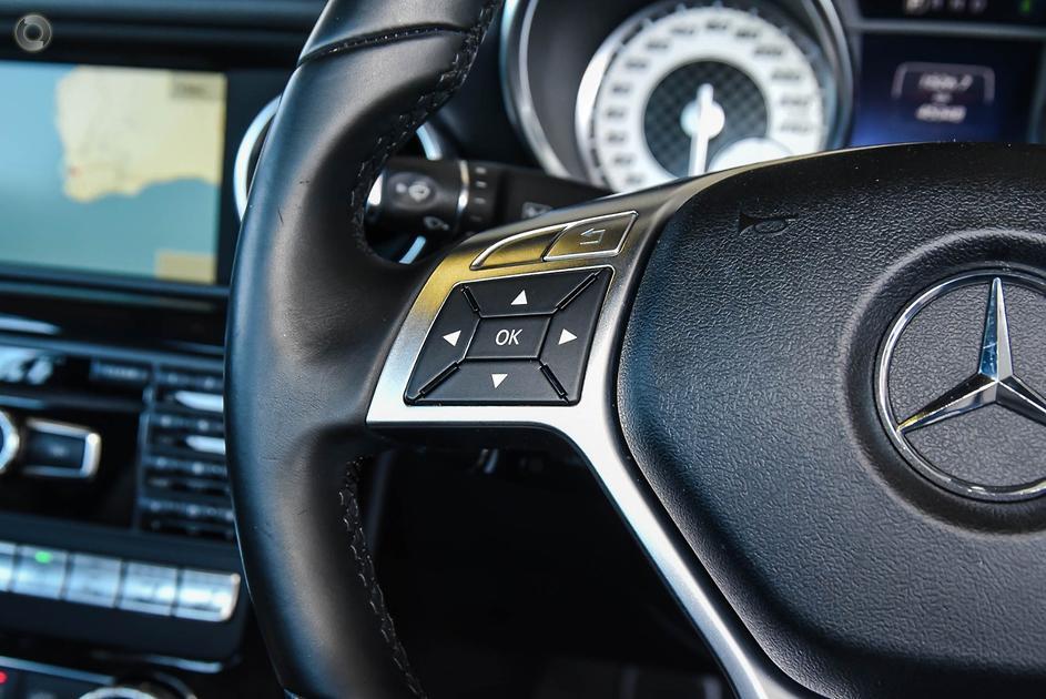 2015 Mercedes-Benz SLK 350 Roadster