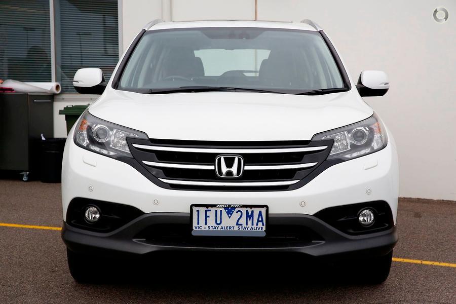 2014 Honda CR-V VTi-L RM