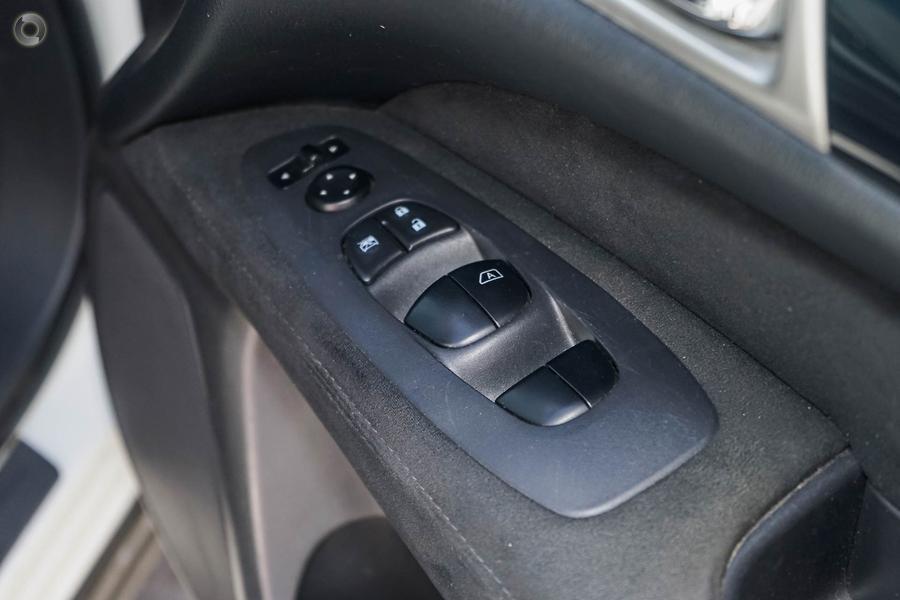 2015 Nissan Pathfinder ST