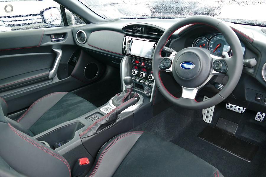 2020 Subaru Brz Premium Z1
