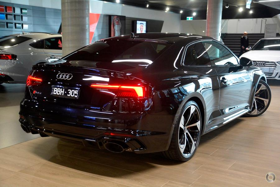 2019 Audi RS5 F5 - Zagame Automotive