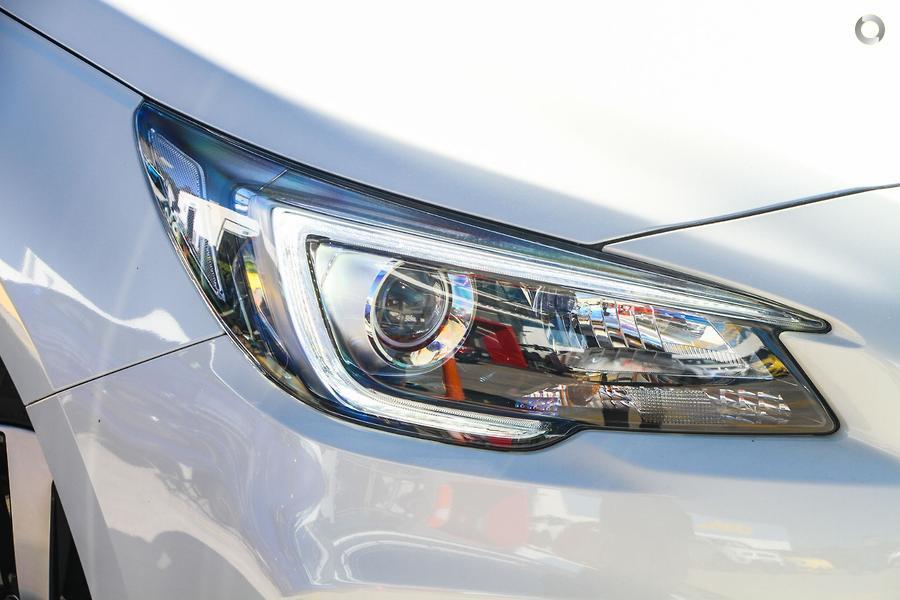 2018 Subaru Outback 2.5i 5GEN