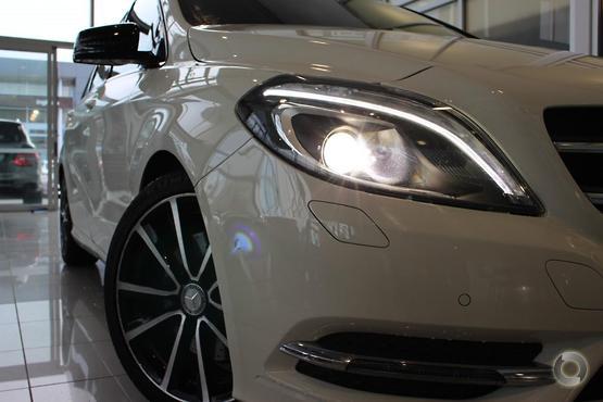 2015 Mercedes-Benz B 250