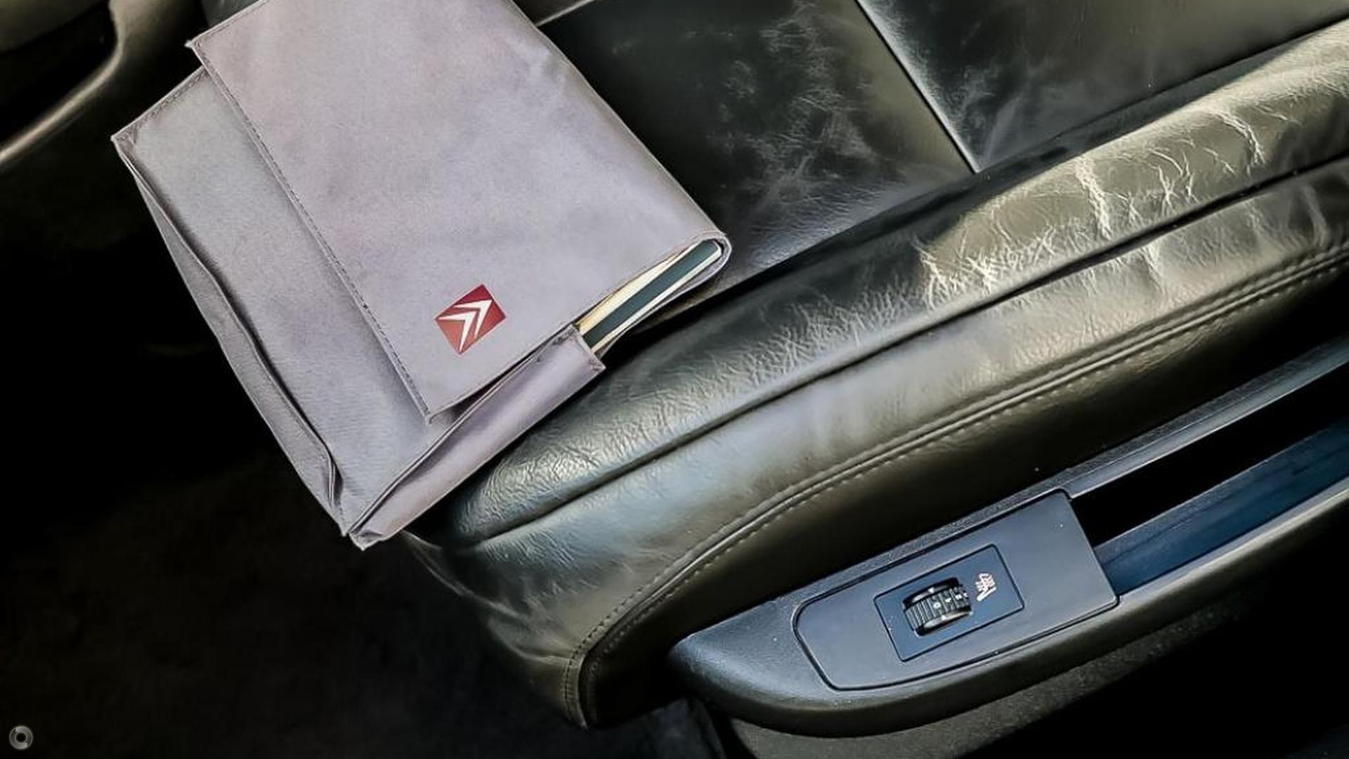 2006 Citroen C4  (No Series)