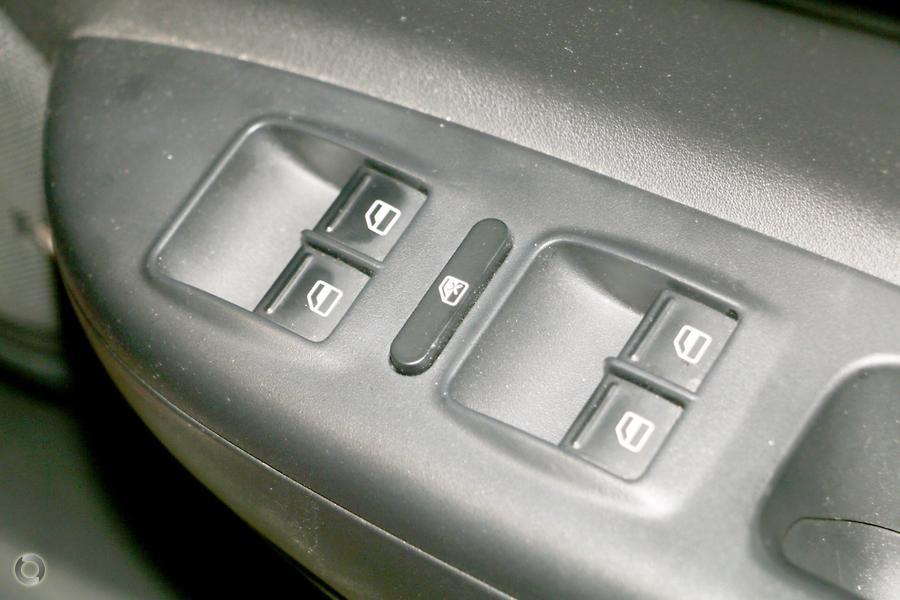 2012 Skoda Octavia RS 147TSI 1Z