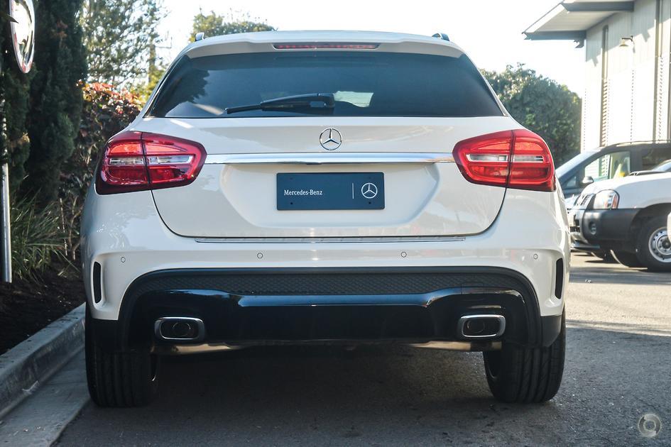 2014 Mercedes-Benz GLA 200 CDI Suv