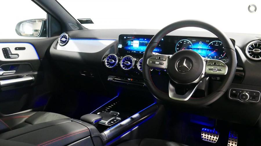 2018 Mercedes-Benz B 180 Sports Tourer