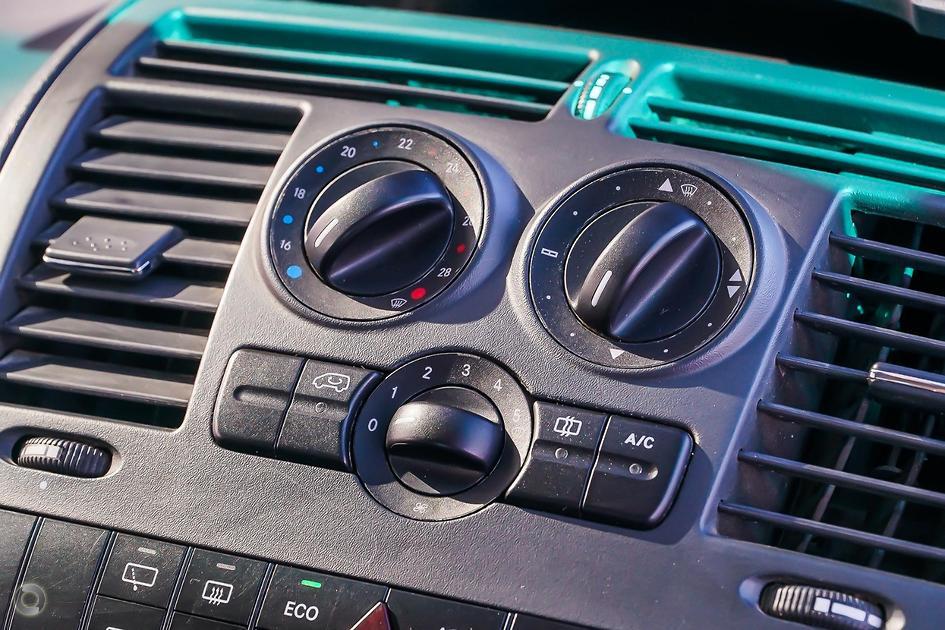 2014 Mercedes-Benz VITO Van