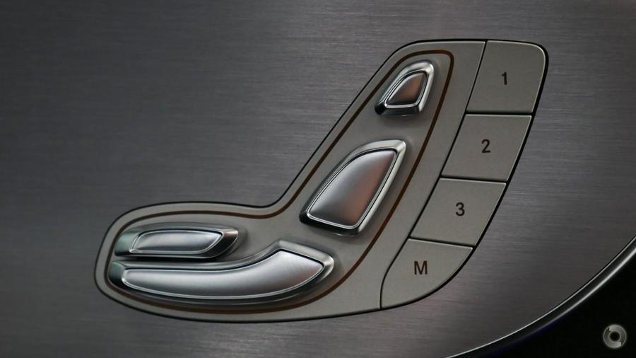 2020 Mercedes-Benz C 200 Cabriolet