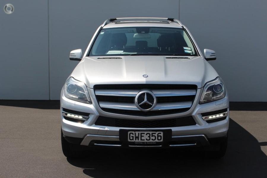 2013 Mercedes-Benz GL 350 CDI SUV