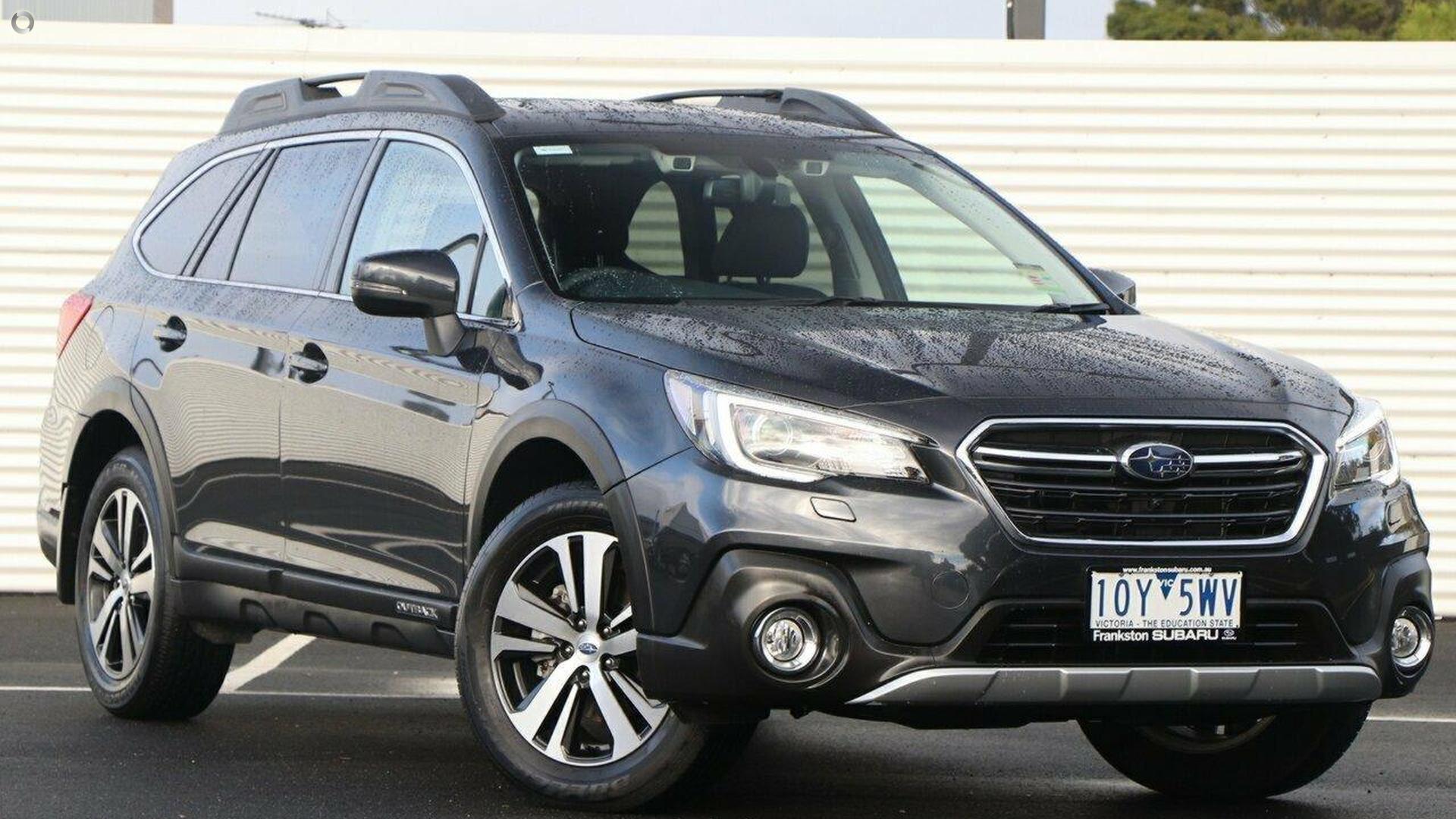 2018 Subaru Outback 5GEN