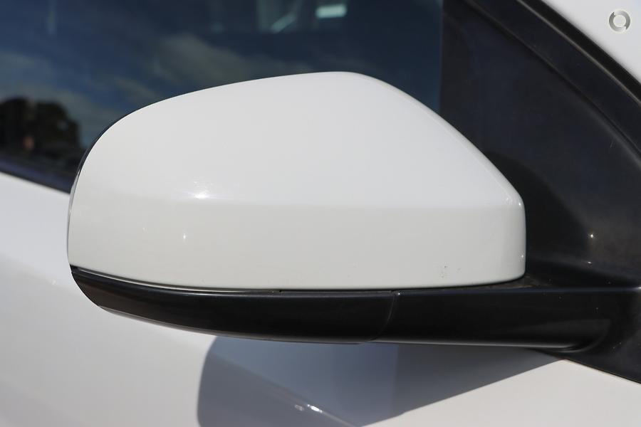 2014 Ford Falcon Ute XR6 FG X
