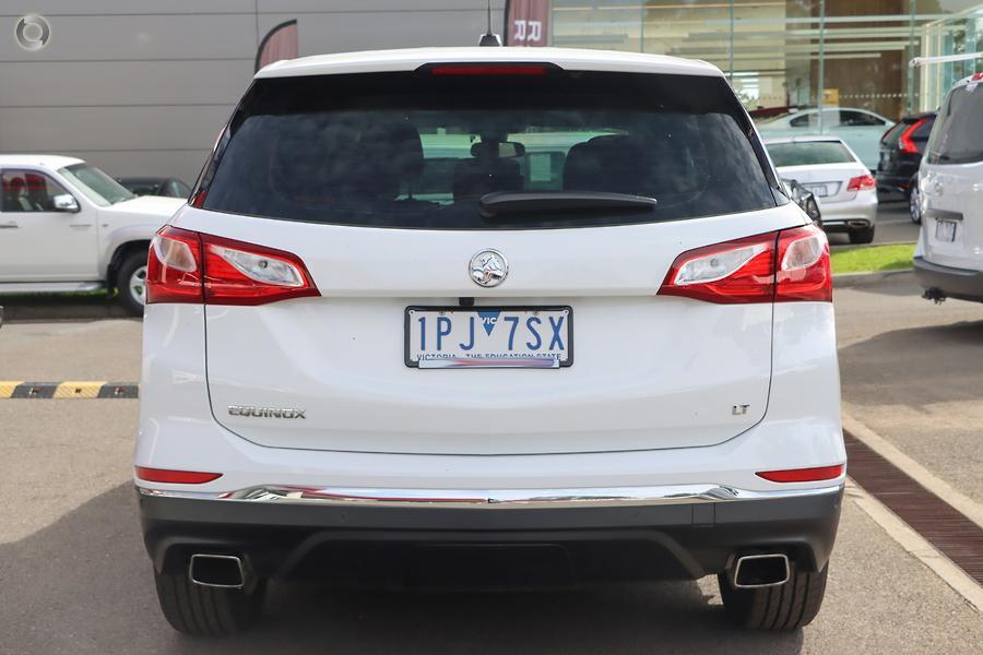 2017 Holden Equinox LT EQ