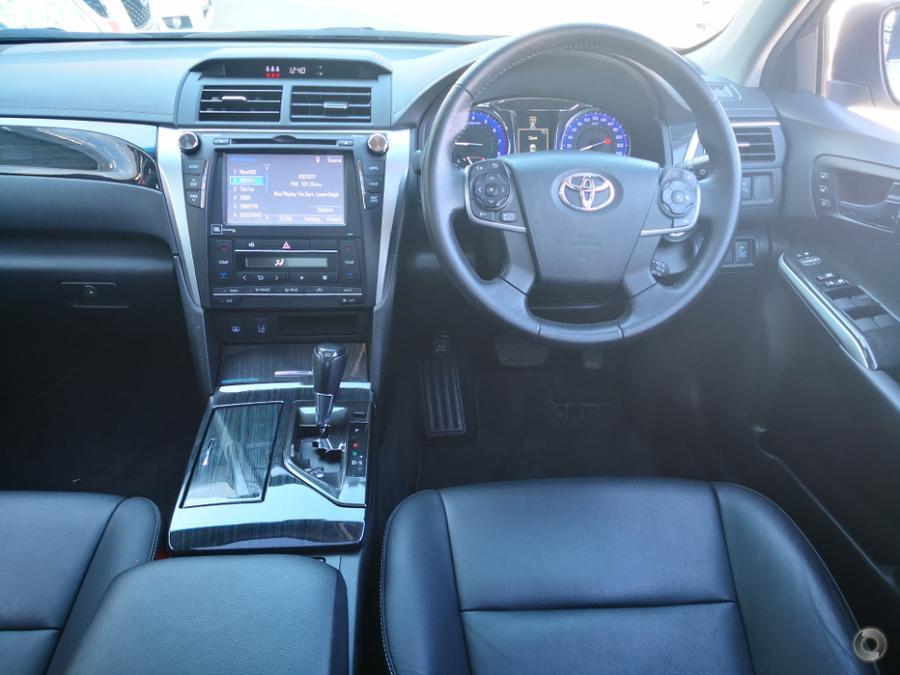 2016 Toyota Aurion Presara GSV50R