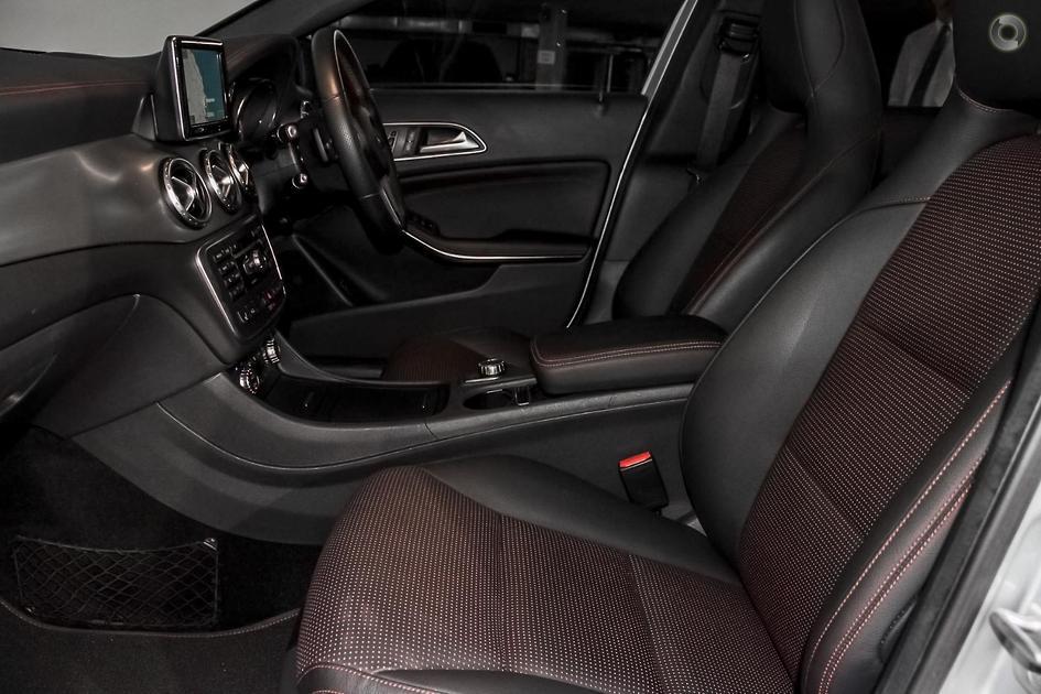2014 Mercedes-Benz GLA 250 Suv