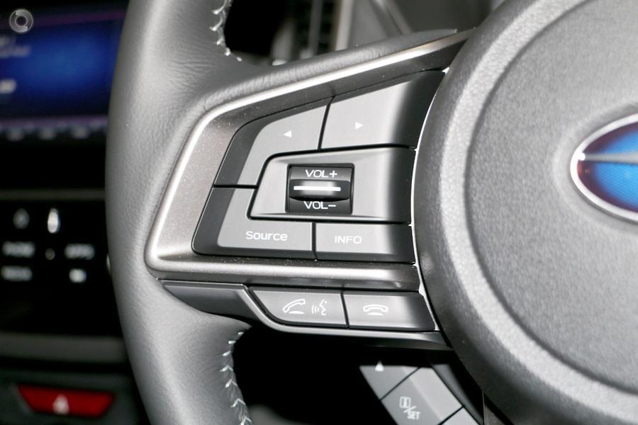 2019 Subaru Impreza 2.0i Limited Edition G5
