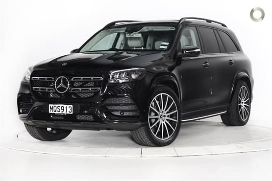 2020 Mercedes-Benz <br>GLS 400