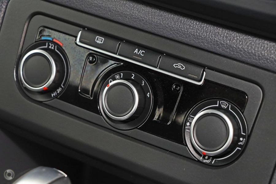 2016 Volkswagen Amarok TDI420 Core Plus 2H