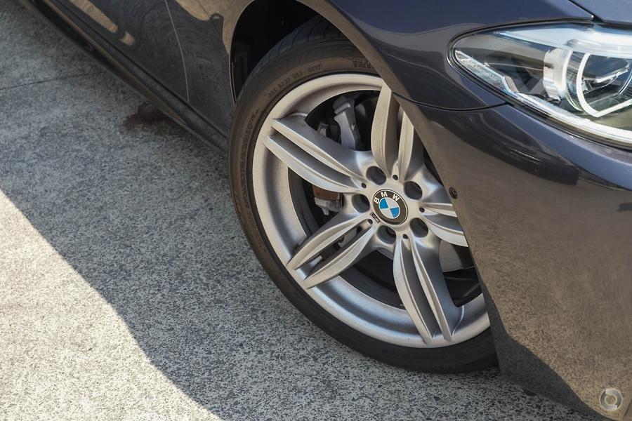 2014 BMW 535d M Sport